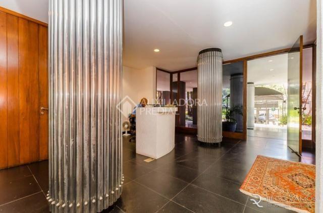 Apartamento para alugar com 3 dormitórios em Petrópolis, Porto alegre cod:279846 - Foto 18