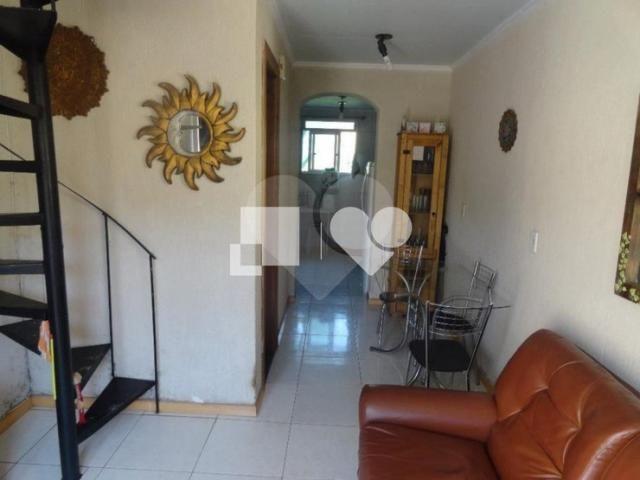 Casa à venda com 2 dormitórios em Cavalhada, Porto alegre cod:28-IM430752 - Foto 15