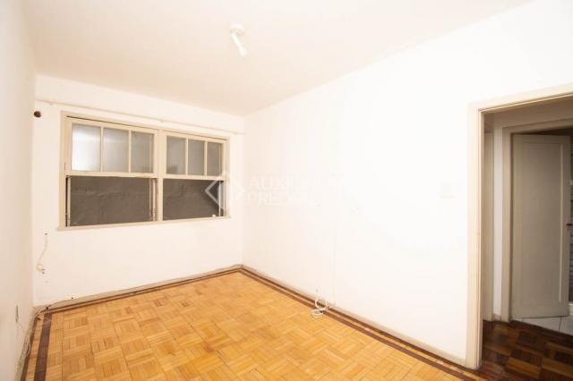 Apartamento para alugar com 2 dormitórios em Rio branco, Porto alegre cod:307167 - Foto 13