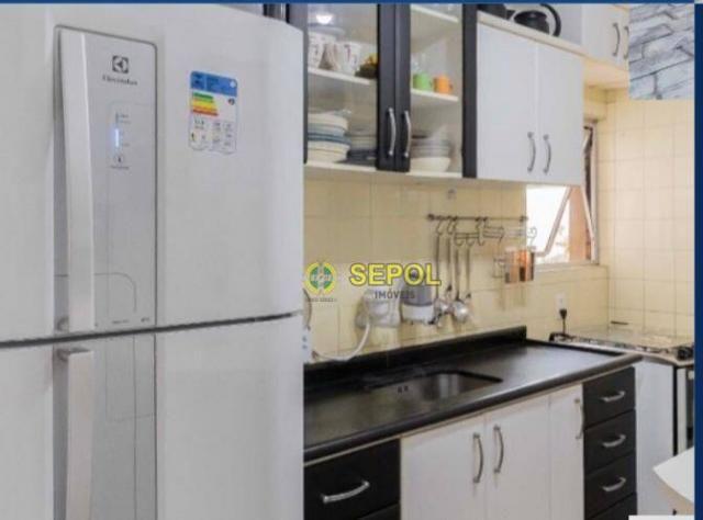Apartamento com 3 dormitórios à venda por R$ 570.000,00 - Tatuapé - São Paulo/SP - Foto 6