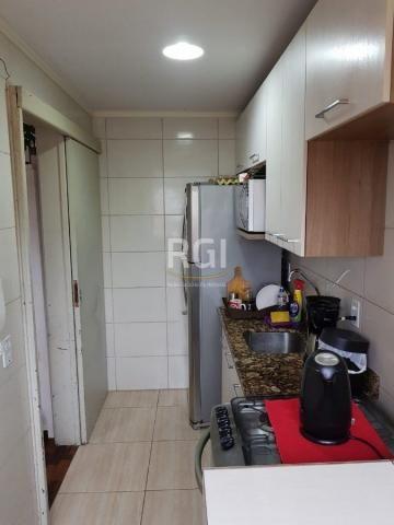 Apartamento à venda com 1 dormitórios em Vila jardim, Porto alegre cod:CS36006893 - Foto 6