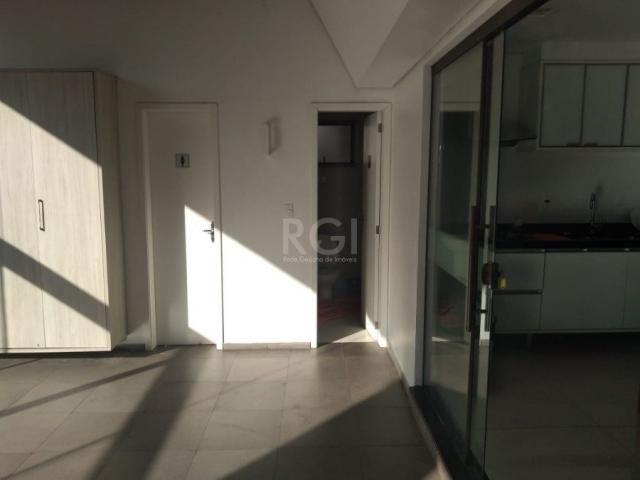 Apartamento à venda com 3 dormitórios em Petrópolis, Porto alegre cod:CS36007675 - Foto 6