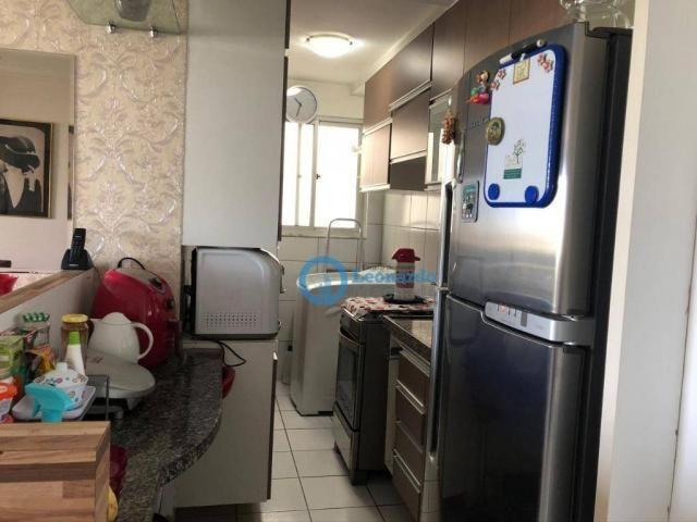 Apartamento à venda, 60 m² por R$ 410.000,00 - Maraponga - Fortaleza/CE - Foto 7