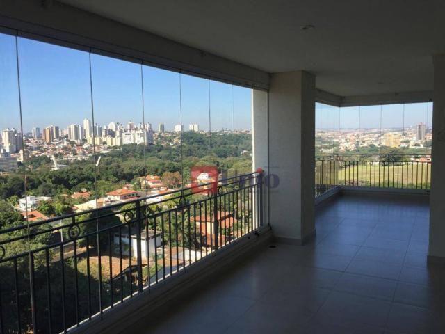 Apartamento com 3 dormitórios à venda, 213 m² por R$ 2.000.000,00 - Terras do Engenho - Pi - Foto 5