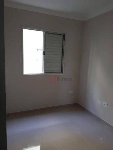 Apartamento com 3 dormitórios à venda por R$ 180.000 - Morumbi - Piracicaba/SP - Foto 2