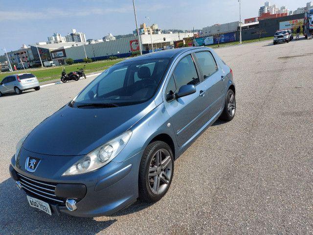 Vendo Peugeot 307 Top de Linha. Fipe 20.450,00 - Foto 4