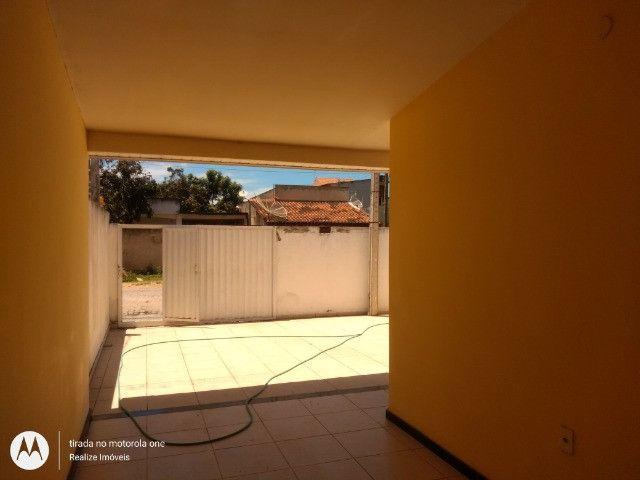 C = Imperdível Casa Linear 02 Quartos 01 Suíte Terreno 6 x 30 Nascente ! - Foto 6