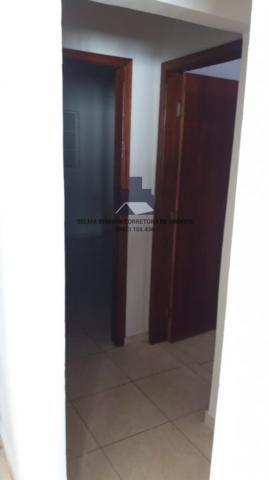 Casa à venda com 2 dormitórios em Centro, Bady bassitt cod:2020008 - Foto 7