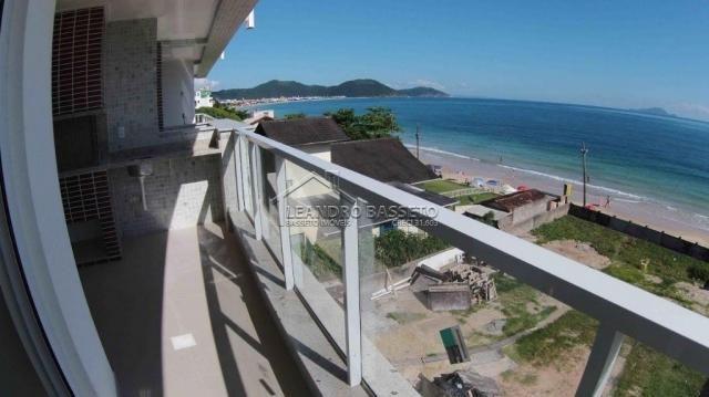 Vista Mar Praia dos Ingleses, Apartamento Pé na Areia - Foto 11