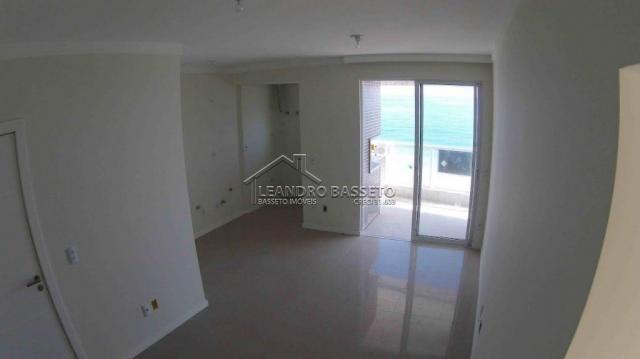 Vista Mar Praia dos Ingleses, Apartamento Pé na Areia - Foto 4