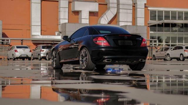 SLK 200 Ano 2009 1.8 turbo - Foto 8