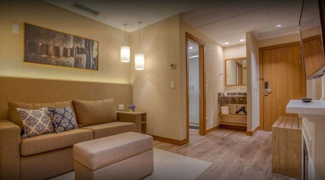 Fração de apartamento - Gramado Termas Resort Spa - Foto 2