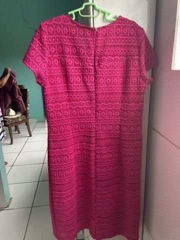Vestido de Guipir - Foto 3