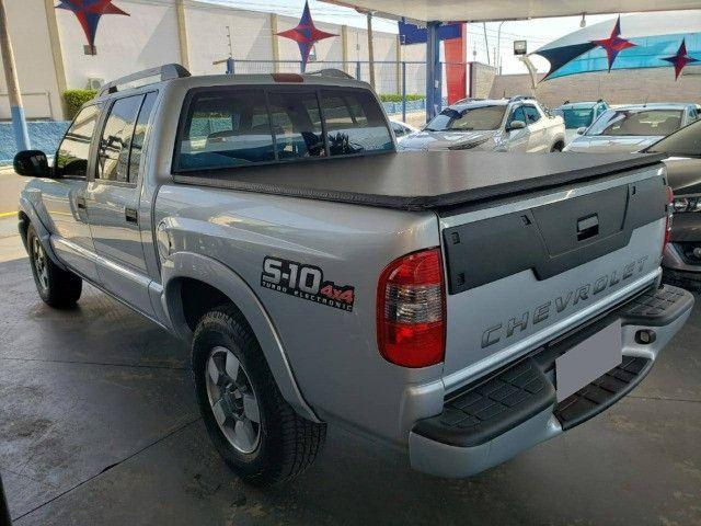 Ágio S10 Executive 2.8 2011 - 19.500 + Parcelas a partir de 964,90! Leia o anúncio! - Foto 8