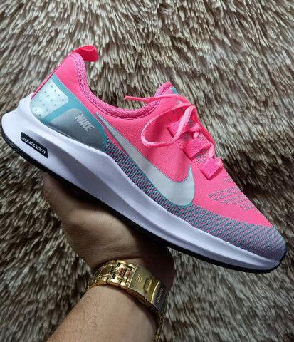 Tênis Nike Zoom Feminino ( 34 ao 39 ) - Foto 2