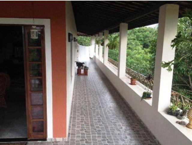 Casa em Cond em Aldeia 550m² - Foto 14