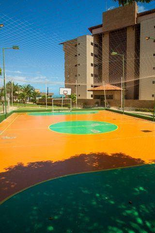 Apartamento Completo e equipado no Porto Brasil -XF01F - Foto 13