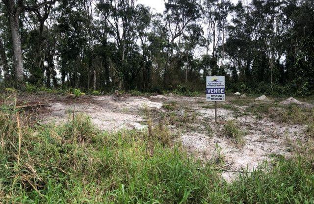 Ótimo terreno Pronto para Construira 400mts do Marao lado do Porto - Itapoá