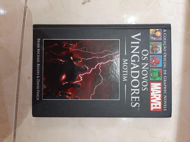 Encadernados Marvel Salvat - Foto 3