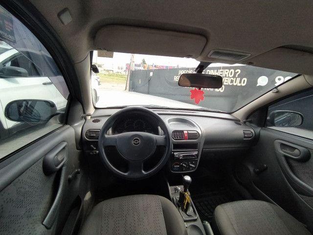 Corsa Hatch 2008 498,00 por mês - Foto 5