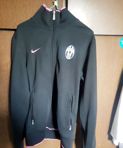 Jaqueta Juventus Nike Original - Foto 2
