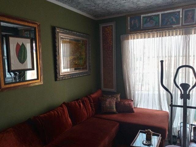 A228 - Apartamento funcional, aconchegante em ótimo local - Foto 7