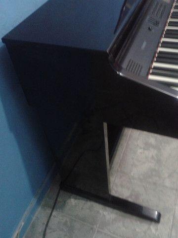 Piano Eletronico TG8880D - Foto 3