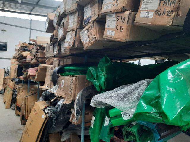 CASA DOS ACESSÓRIOS (Chaparias e Equipamentos) FEIRA-BA  - Foto 11