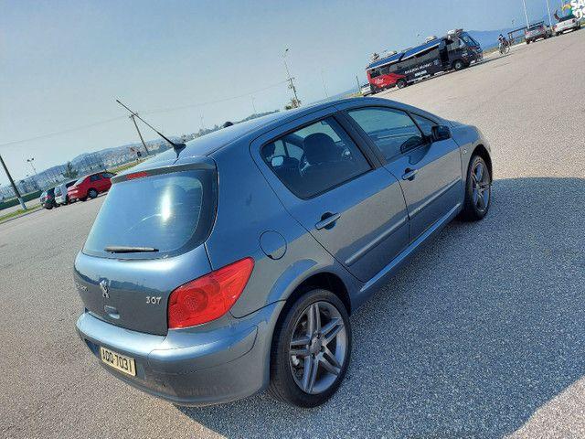 Vendo Peugeot 307 Top de Linha. Fipe 20.450,00 - Foto 2