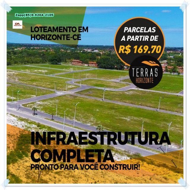 Loteamento Terras Horizonte*&*& - Foto 11