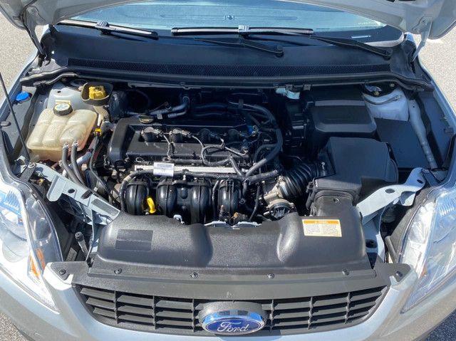 Ford Focus SE 2011 automático com 69000 KM - Foto 9