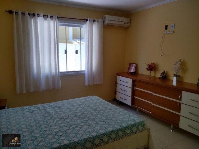 Casa com 02 quartos amplos, closet, piscina e churrasqueira. Bairro Nova São Pedro - Foto 12
