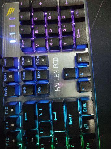 Teclado fallen eco - Foto 3
