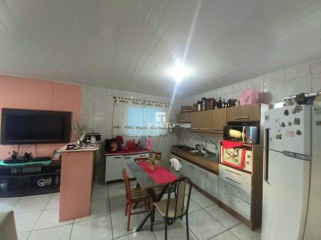 Casa 3 dormitórios à venda Pé de Plátano Santa Maria/RS - Foto 12