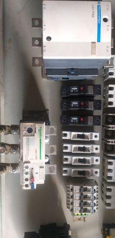 Peças/componentes elétricos  - Foto 2