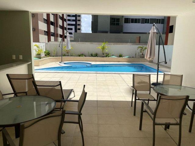 Apartamento 4 quartos na Ponta Verde  - Foto 5
