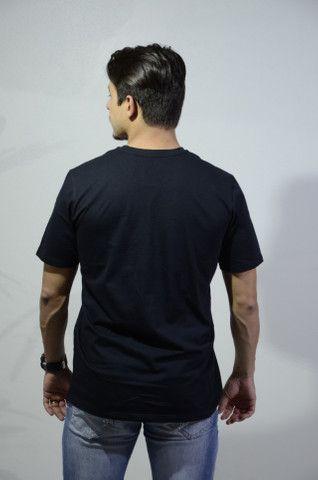 Camisetas Hatempos Original Bordada Básica  - Foto 6