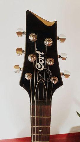 Guitar Marca Cort M200 - Foto 2