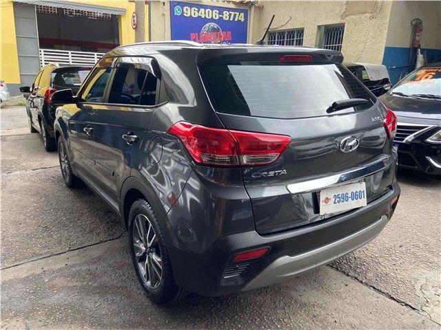 Hyundai Creta 2018 1.6 16v flex pulse plus automático - Foto 3