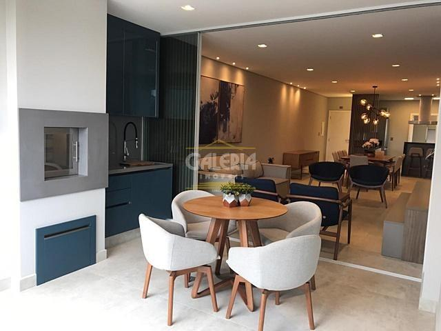 Apartamento à venda com 3 dormitórios em Anita garibaldi, Joinville cod:9154 - Foto 18
