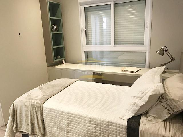 Apartamento à venda com 3 dormitórios em Anita garibaldi, Joinville cod:9154 - Foto 10