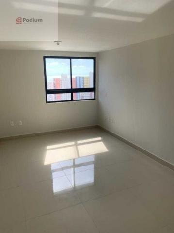 Apartamento à venda com 4 dormitórios em Aeroclube, João pessoa cod:36315 - Foto 15