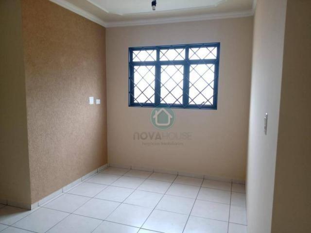 Apartamento com 03 dormitórios - Foto 5