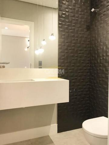 Apartamento à venda com 3 dormitórios em Anita garibaldi, Joinville cod:9154 - Foto 13