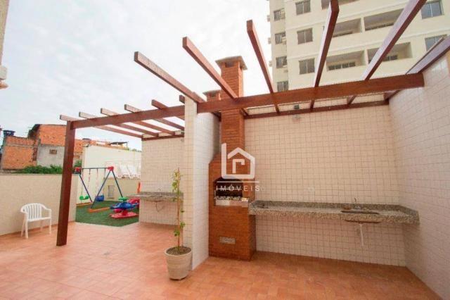 Centro de Vila Velha: 2 quartos novinho e com lazer completo - IMPERDÍVEL! - Foto 18