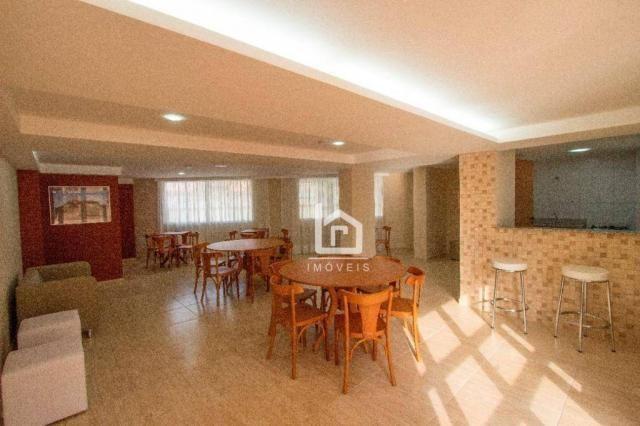 Centro de Vila Velha: 2 quartos novinho e com lazer completo - IMPERDÍVEL! - Foto 15
