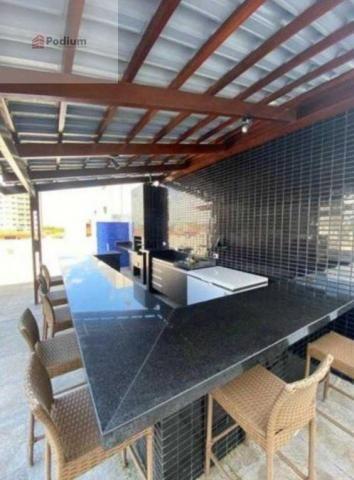 Apartamento à venda com 4 dormitórios em Aeroclube, João pessoa cod:36315 - Foto 20