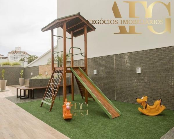 Apartamento à Venda no bairro Balneário em Florianópolis/SC - 3 Dormitórios, 2 Suítes, 3 B - Foto 19