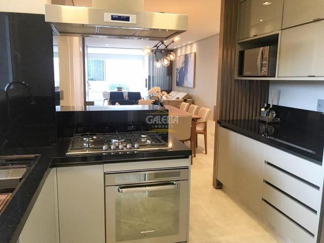 Apartamento à venda com 3 dormitórios em Anita garibaldi, Joinville cod:9154 - Foto 2