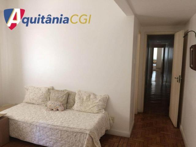 Apartamento em Gávea - Rio de Janeiro - Foto 10